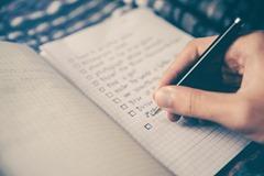 objetivos lista banner como aumentar tu ritmo de escritura novela fantastica como escribir una obra