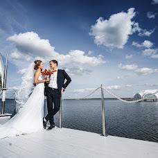 Wedding photographer Maksim Sluckiy (MaksSlutsky). Photo of 01.01.2016