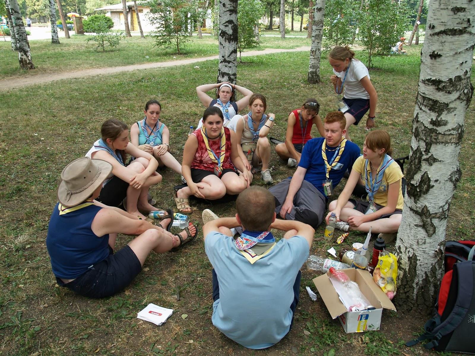 Smotra, Smotra 2006 - P0251907.JPG