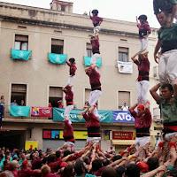 Actuació a Vilafranca 1-11-2009 - 20091101_230_Vd5_CdL_Vilafranca_Diada_Tots_Sants.JPG