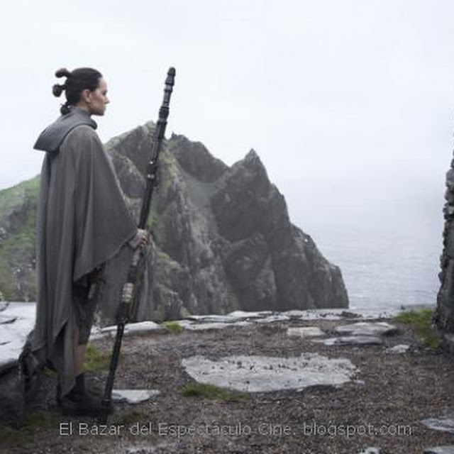 Star wars los ultimos jedi sinopsis personajes for Ultimos chimentos del espectaculo
