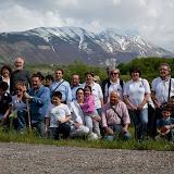 Valle dell'Orfento - 29 aprile 2012