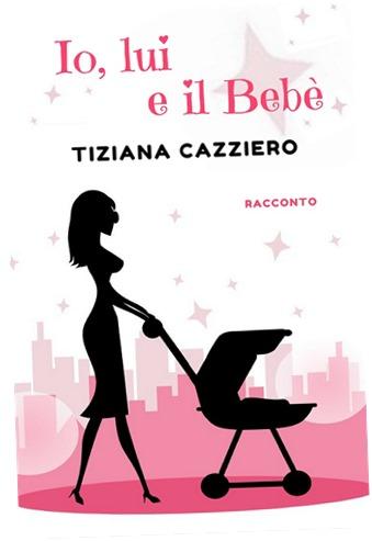 COVER IOlui e il bebè