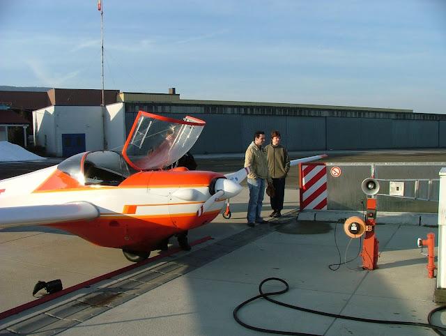 Mofa Flyves hjem fra Heubach - DSCF6376.JPG