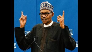 Until Terrorists Are Completely Decimated, Nigeria will not rest – Buhari