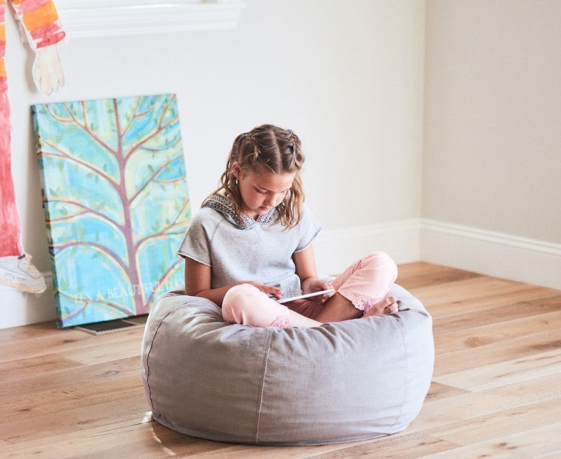 bean bag for children