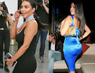 084193cf60e Kim Kardashian Admits She Gets Butt Injections But Only To Treat Her ...