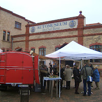 2014/12 VISITA MUSEUM CARL BENZ (LADENBURG)
