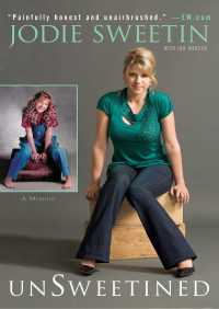 unSweetined By Jodie Sweetin