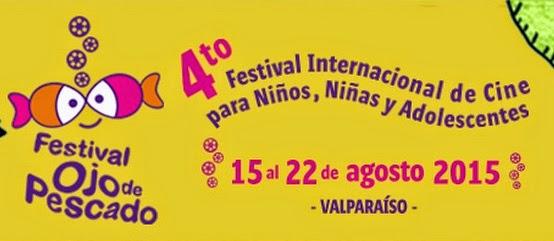Festival en Valparaíso - Chile