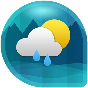 Weather & Clock Widget Android v5.5.0.4