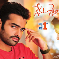 Nenu Sailaja Movie Posters