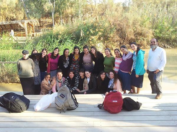 מערות הקבורה של כוהני בית השני ביריחו