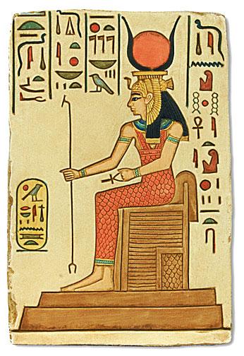 Egypt, Egyptian Magic