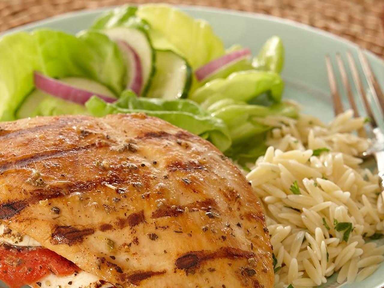 10 Best Grilled Chicken Breast No Salt Recipes Yummly