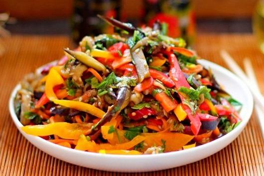 ovoshhnoj-salat-baklazhany-po-korejski