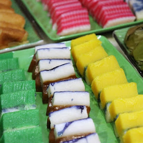 マレーシア・マラッカの手作り伝統菓子屋さん ババ・チャーリー・ニョニャ・ケーキ