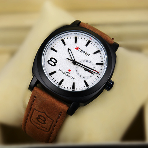 часы наручные мужские Curren купить дешего