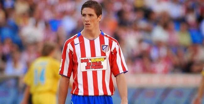 """Hành trình """"phú quý giật lùi"""" của Fernando Torres"""