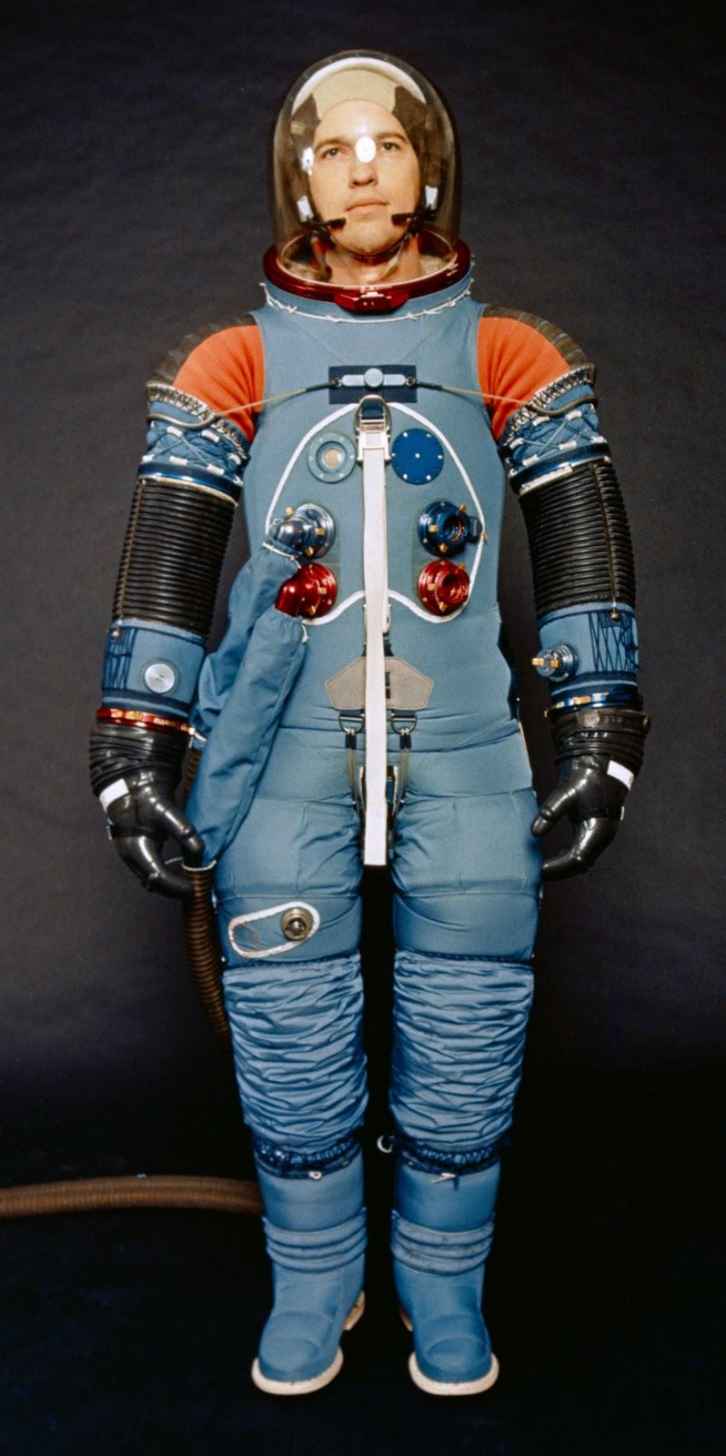 10 cosas que quizás no sabías sobre los paseos espaciales ...