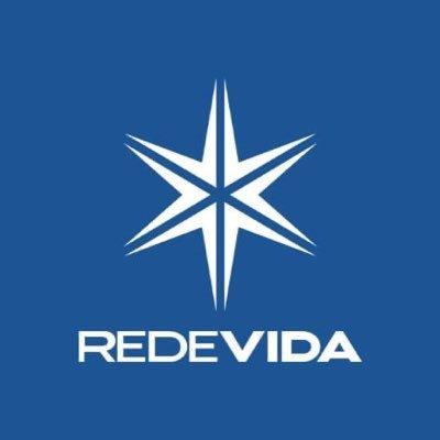 Logo Rede Vida
