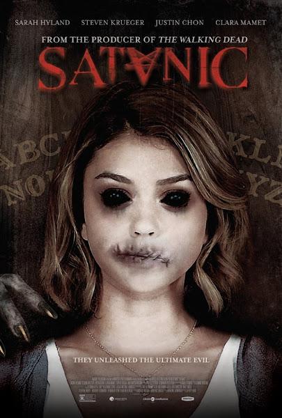 Satanic - Lễ Tế Quỷ Satan