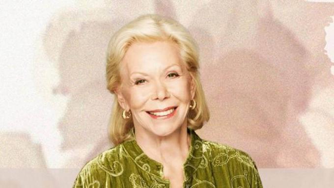 Louise Hay: Puede sanar tu vida y alcanzar el nivel de felicidad mas alto