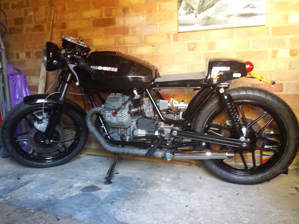 moto guzzi v50 80 build - Page 3 20140517_183650