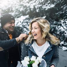 Wedding photographer Stanislav Volobuev (Volobuev). Photo of 06.12.2016