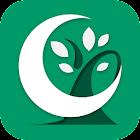 i穆斯林 - 古兰经和祈祷时间 icon