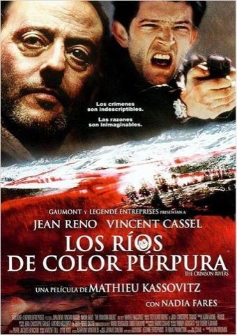 Retrocrítica: Los Ríos de Color Púrpura