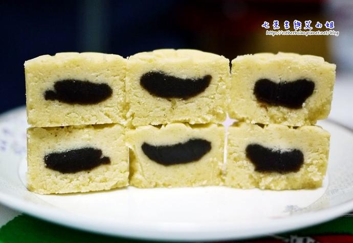 10 許家班餅舖 冰鎮綠豆糕