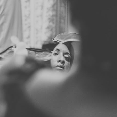 Wedding photographer Leandro Puebla (LeanPortraits). Photo of 07.04.2017