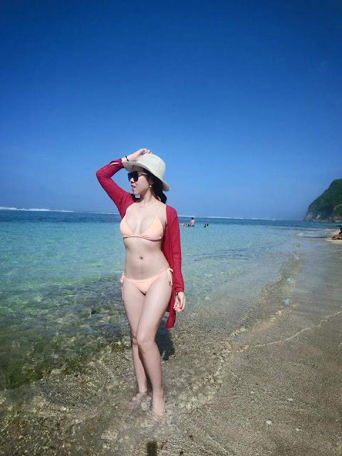 hot girl ha bibo 31