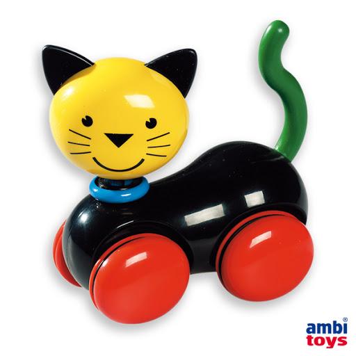 Contenido de Ambi® Toys Cool Cat