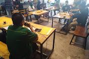 Rampungkan Persiapan, Panitia Muscab Ke-VIII PPP Takalar Gelar Rapat
