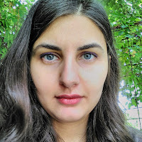 Cristina Marinescu's avatar