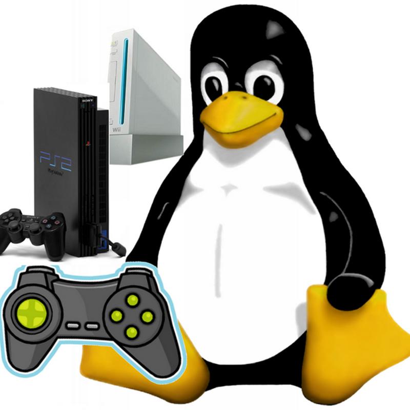 21 emuladores de videoconsolas Nintendo, SEGA, Sony y Arcade para Linux.