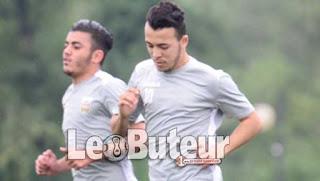 MCA : Aouedj : «On sera prêts face à la JSK après le stage de Tunisie, pas avant !»