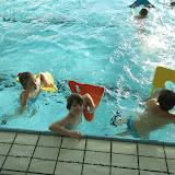 Plavání 2. C
