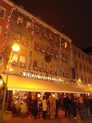 Sion Brewhouse, Unter Taschenmacher 5-7, 50667 Köln, Germany
