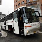 Bova van V.D. Broek / V.Mil Tours bus 32