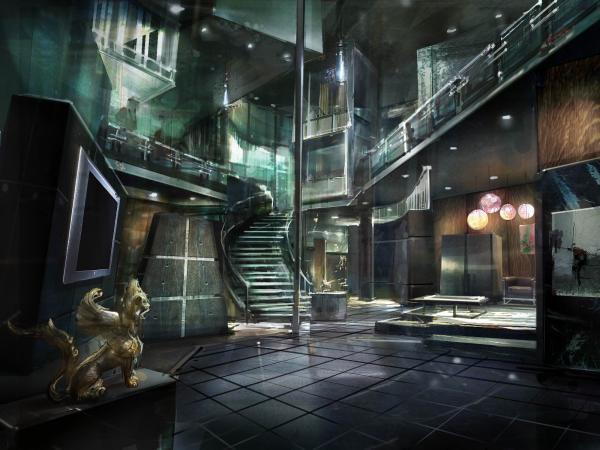 Place Of Fantasy, Fantasy Scenes 2