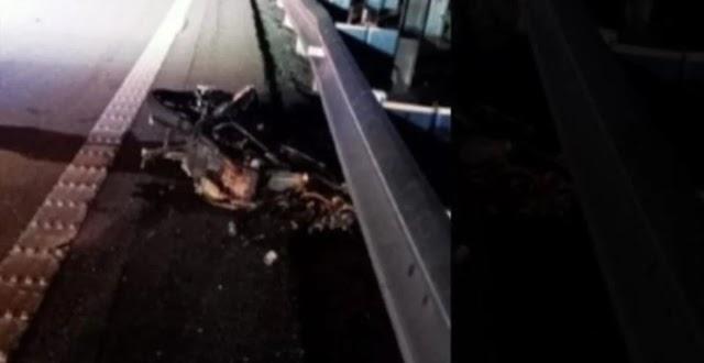 Dua maut kemalangan dekat Kuala Kubu Bharu