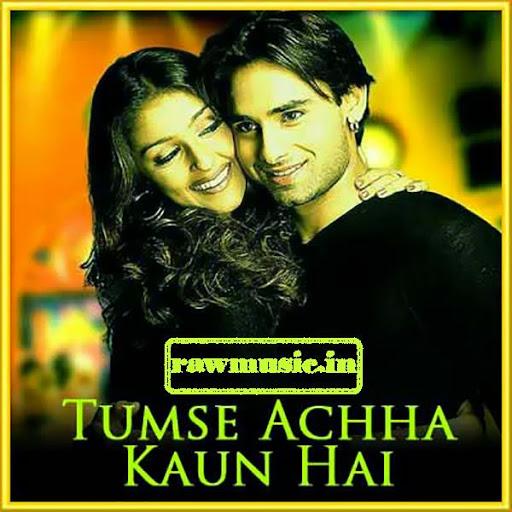 Bepanah Pyar Hai Tumse Title Song Pagalworld Download: Tumse Acha Kaun Hai Full Movie