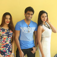 chal chal guram press meet