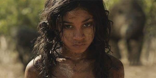 Mowgli: il figlio della giungla, passa a #Netflix!