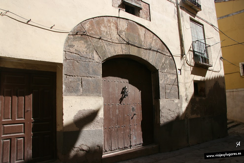 Calle de Arriba