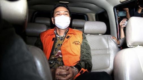 Prihatin Azis Syamsuddin Ditetapkan Tersangka dan Ditahan, PSI: Menyedihkan