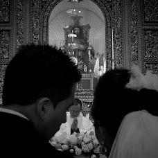 Fotógrafo de bodas Patricio Fuentes (patostudio). Foto del 30.05.2017